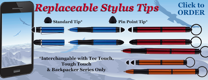Replacement Stylus Tips