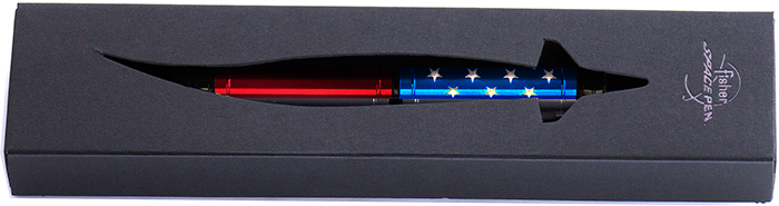 Star Spangled Shuttlebox